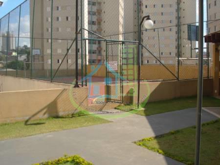 Apartamento de 2 dormitórios em Jardim Alzira, São Paulo - SP