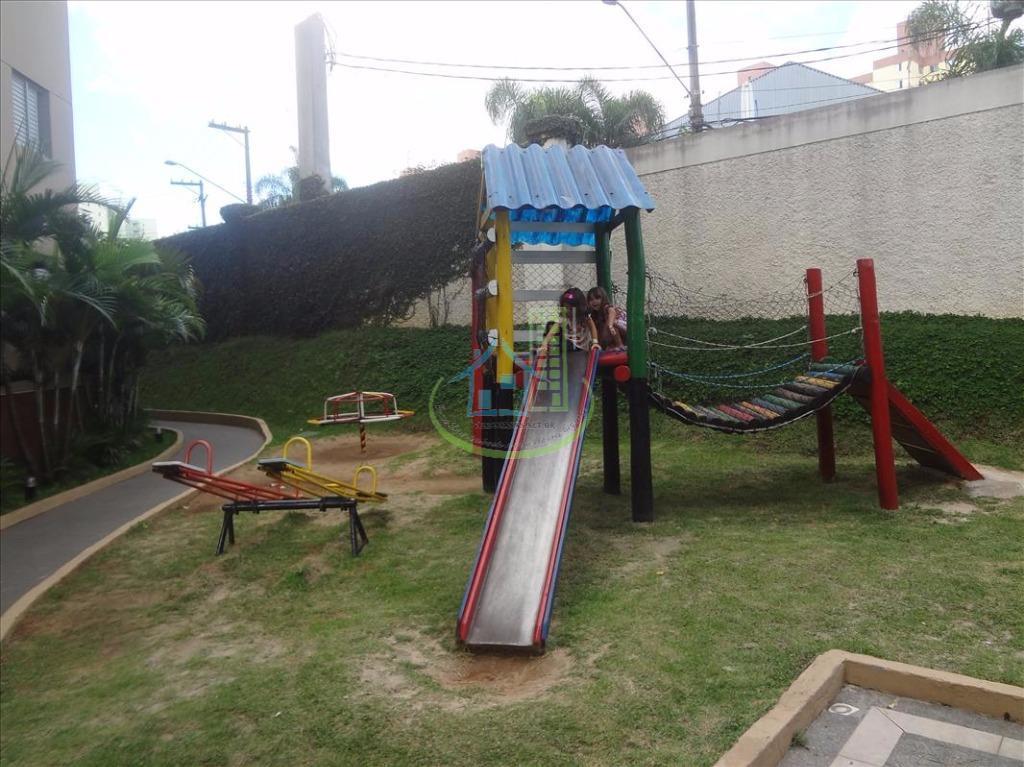 Apartamento de 2 dormitórios à venda em Jardim Alzira, São Paulo - SP