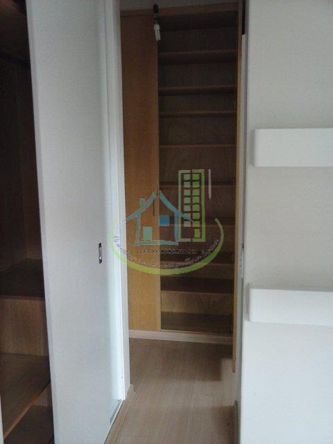 Apartamento de 3 dormitórios em Santo Amaro, São Paulo - SP