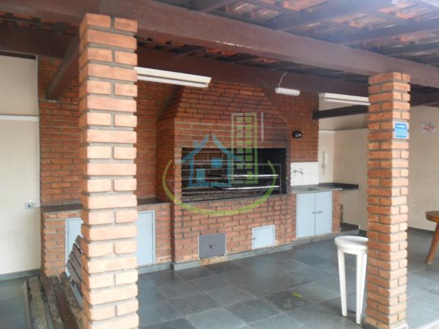 Apartamento de 2 dormitórios em Vila Anhangüera, São Paulo - SP