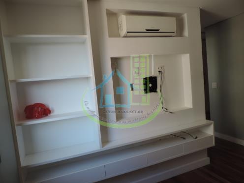 Apartamento de 4 dormitórios em Vila Cruzeiro, São Paulo - SP