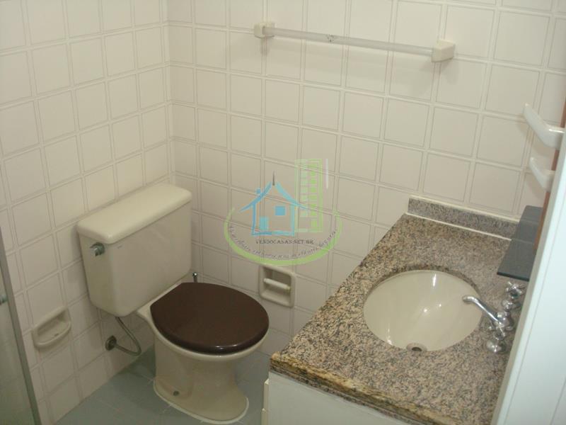Apartamento de 3 dormitórios em Parque Residencial Julia, São Paulo - SP