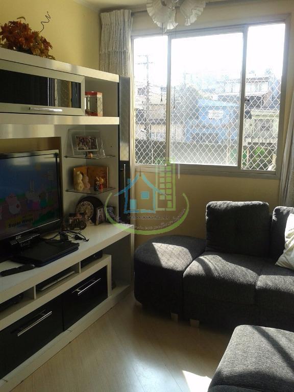 Apartamento de 3 dormitórios à venda em Vila Constança, São Paulo - SP
