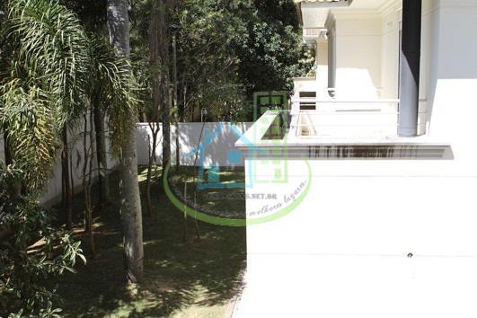Sobrado de 4 dormitórios à venda em Jardim Petrópolis, São Paulo - SP