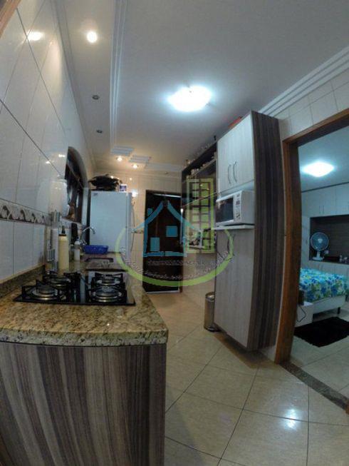 Casa de 2 dormitórios à venda em Jardim Santa Cruz (Campo Grande), São Paulo - SP