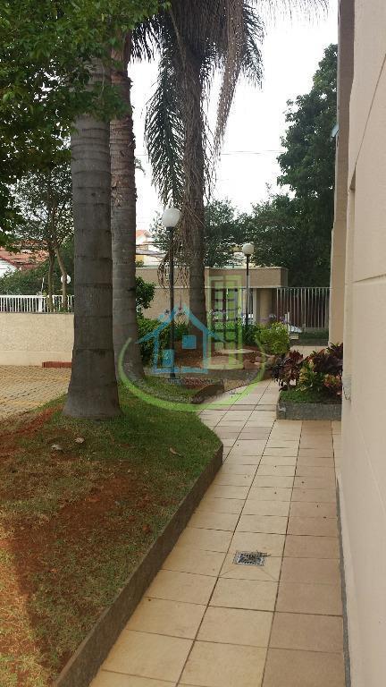 Apartamento de 3 dormitórios à venda em Jardim Cupecê, São Paulo - SP