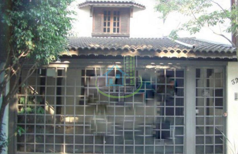 Sobrado residencial para venda e locação, Jardim Bélgica, São Paulo.