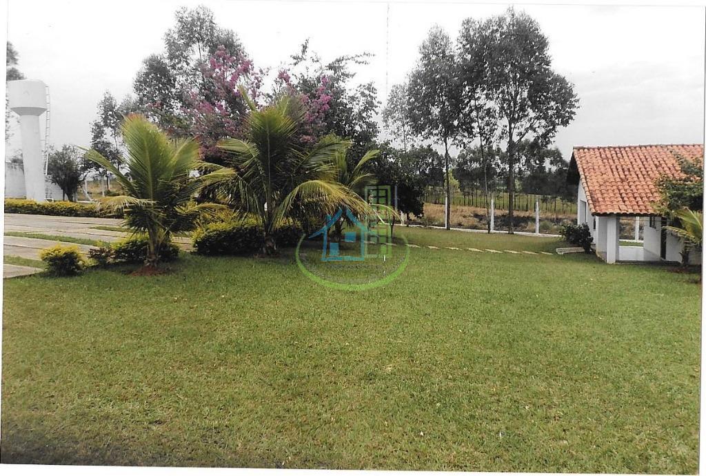 Casa de 4 dormitórios à venda em Colinas De Porangaba, Porangaba - SP