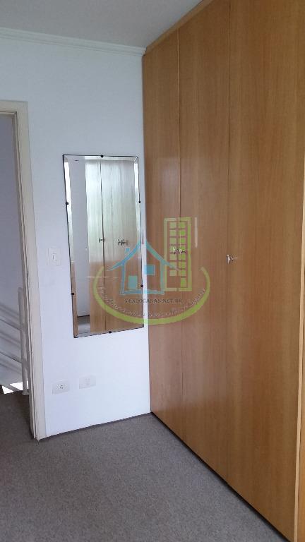 Sobrado de 3 dormitórios à venda em Santo Amaro, São Paulo - SP
