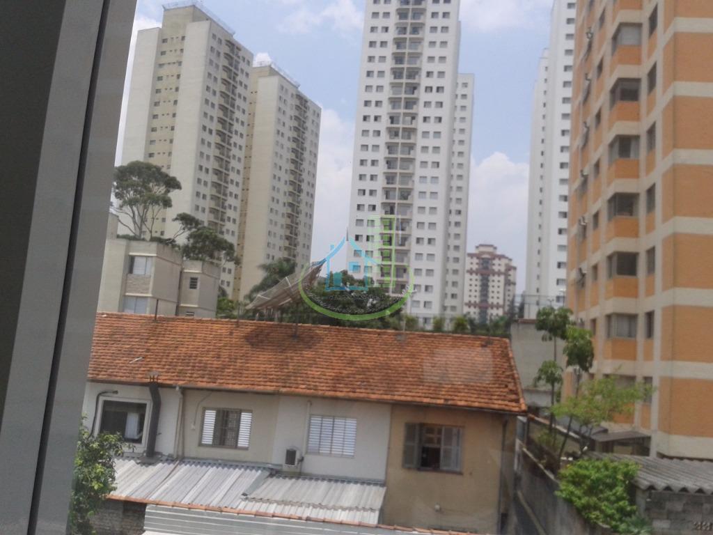Sala em Vila Isa, São Paulo - SP