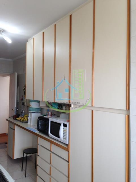 Apartamento de 3 dormitórios em Jardim Itapeva, São Paulo - SP