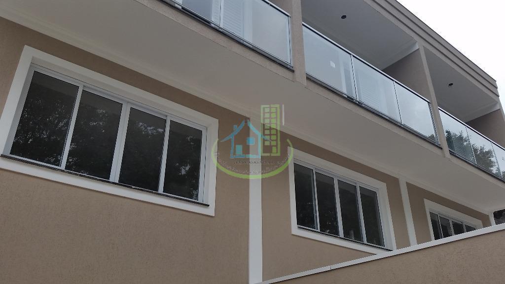 Sobrado de 3 dormitórios à venda em Jardim Palmares (Zona Sul), São Paulo - SP