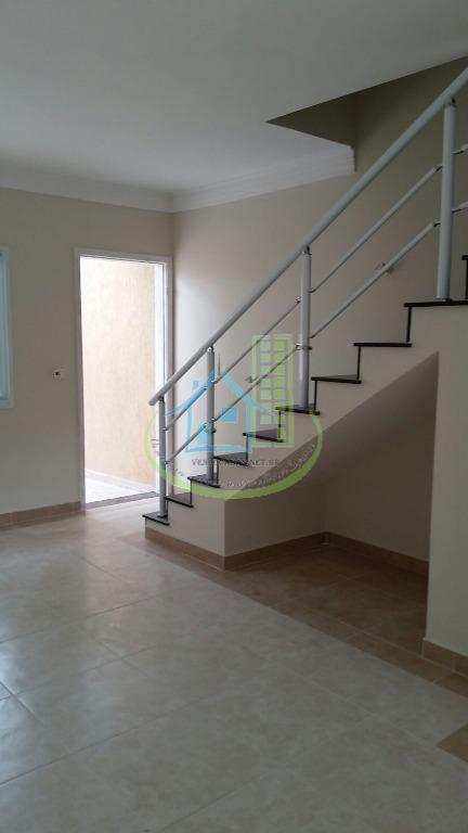 Sobrado de 3 dormitórios à venda em Campininha, São Paulo - SP