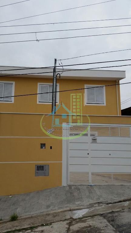 Sobrado de 3 dormitórios em Campininha, São Paulo - SP