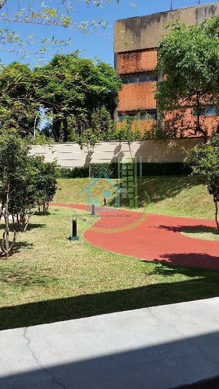 Apartamento de 3 dormitórios à venda em Jurubatuba, São Paulo - SP