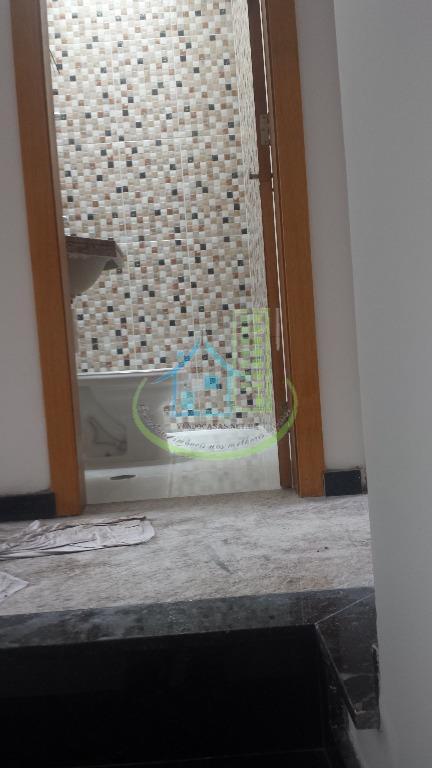 Sobrado de 3 dormitórios em Vila Gea, São Paulo - SP