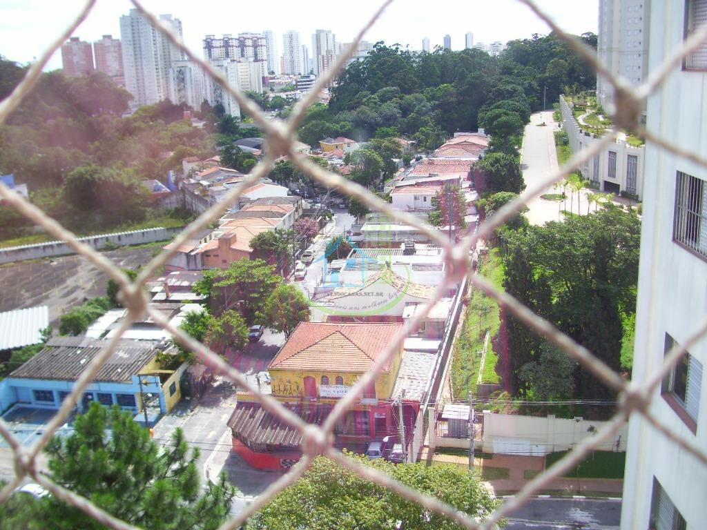 Apartamento de 3 dormitórios em Vila São Paulo, São Paulo - SP