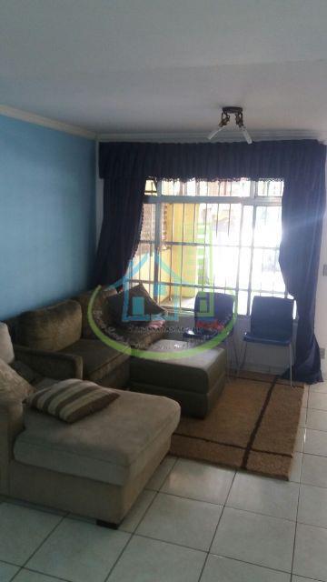 Sobrado de 2 dormitórios em Campo Grande, São Paulo - SP