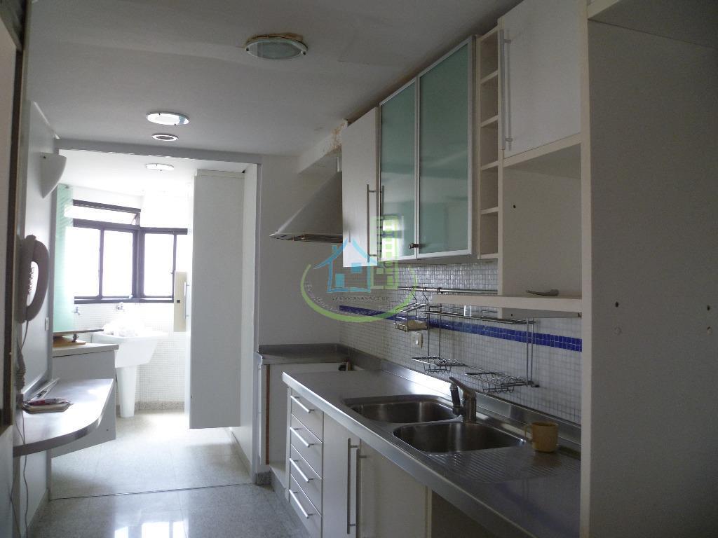 Apartamento Duplex de 3 dormitórios em Vila Mascote, São Paulo - SP