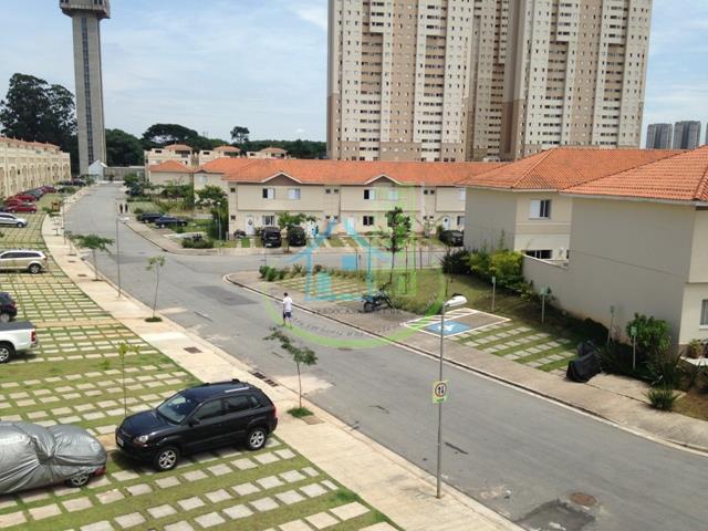 Village de 3 dormitórios em Campo Grande, São Paulo - SP