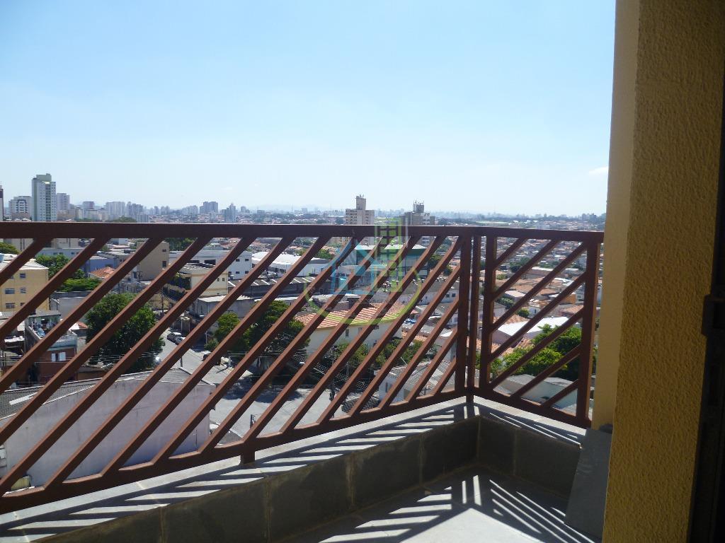Apartamento Duplex de 2 dormitórios em Vila Santa Catarina, São Paulo - SP