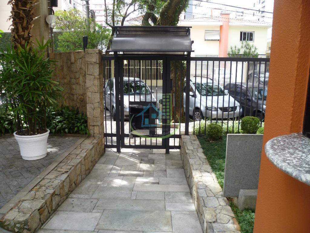 Cobertura de 1 dormitório em Vila Mascote, São Paulo - SP