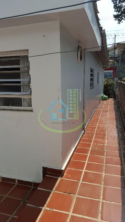 Casa de 3 dormitórios em Jardim Palmares (Zona Sul), São Paulo - SP