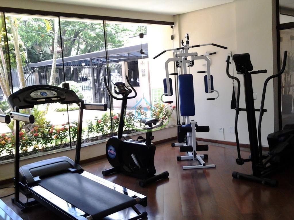 Apartamento de 3 dormitórios à venda em Jardim Oriental, São Paulo - SP
