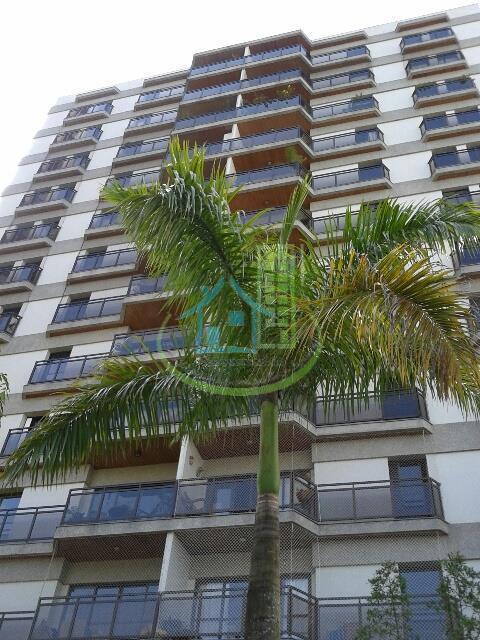 Espetacular Apartamento 4 Dormitórios No Jardim Marajoara.