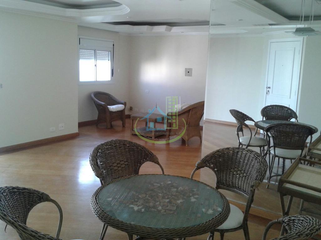 Lindo Apartamento No Jardim Marajoara, 3 Dorm, 2 Suites Sala  Ampliada, 2 Vagas, 120 M².