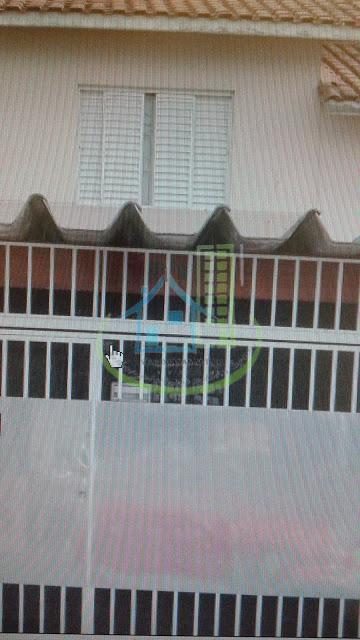 Sobrado de 2 dormitórios em Pedreira, São Paulo - SP
