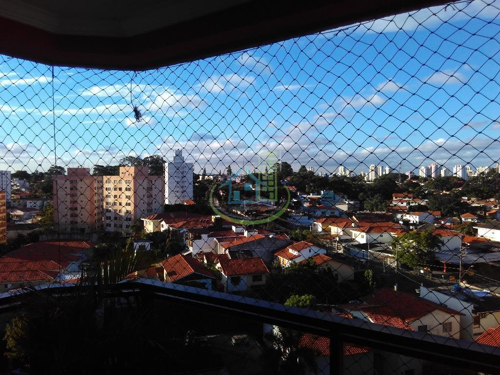 Apartamento residencial à venda, Jardim Prudência, São Paulo.