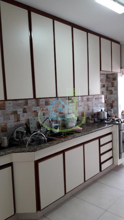 Excelente Apartamento No Jardim Marajoara