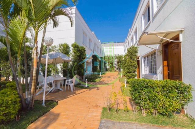 Casa residencial à venda, Vila Santa Catarina, São Paulo.