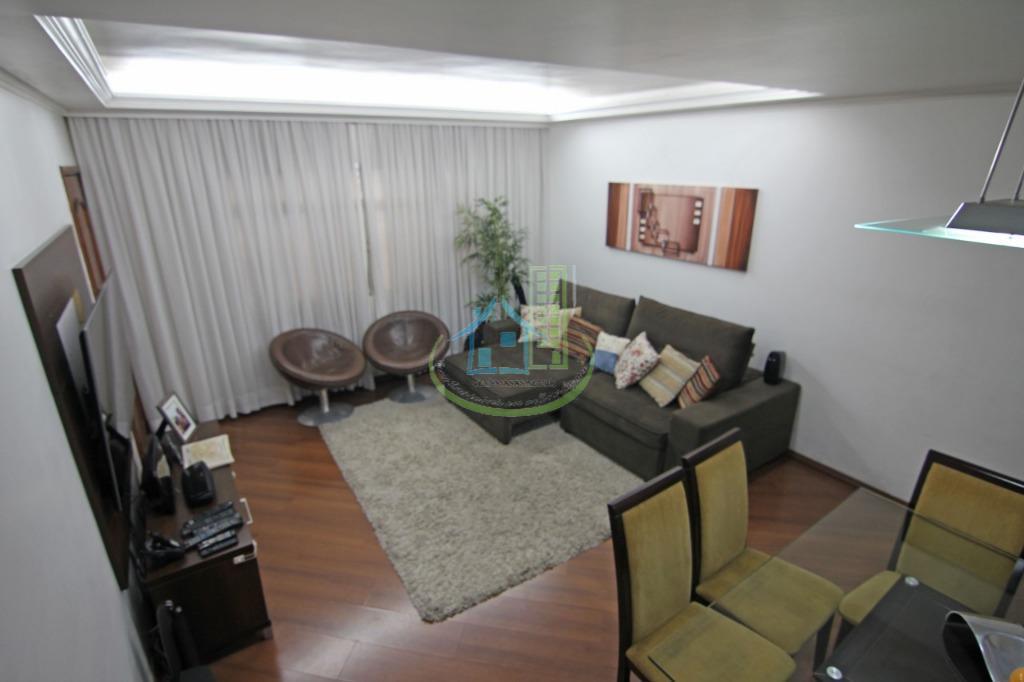 Sobrado residencial à venda, Jardim Marajoara, São Paulo.