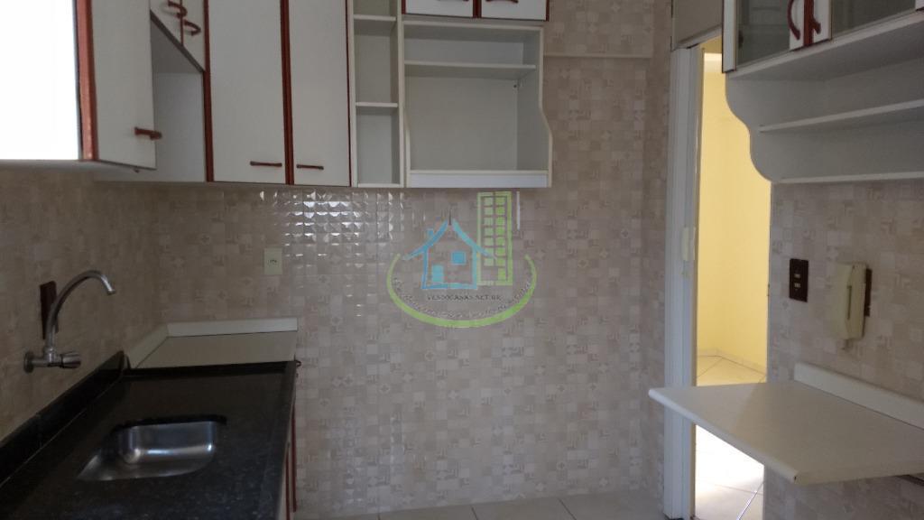 Apartamento residencial para locação, Vila Emir, São Paulo.