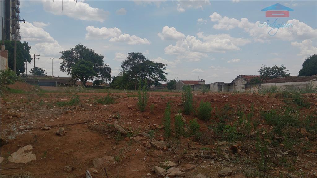 Terreno para venda e locação, Centro, Mogi Mirim - TE0010.