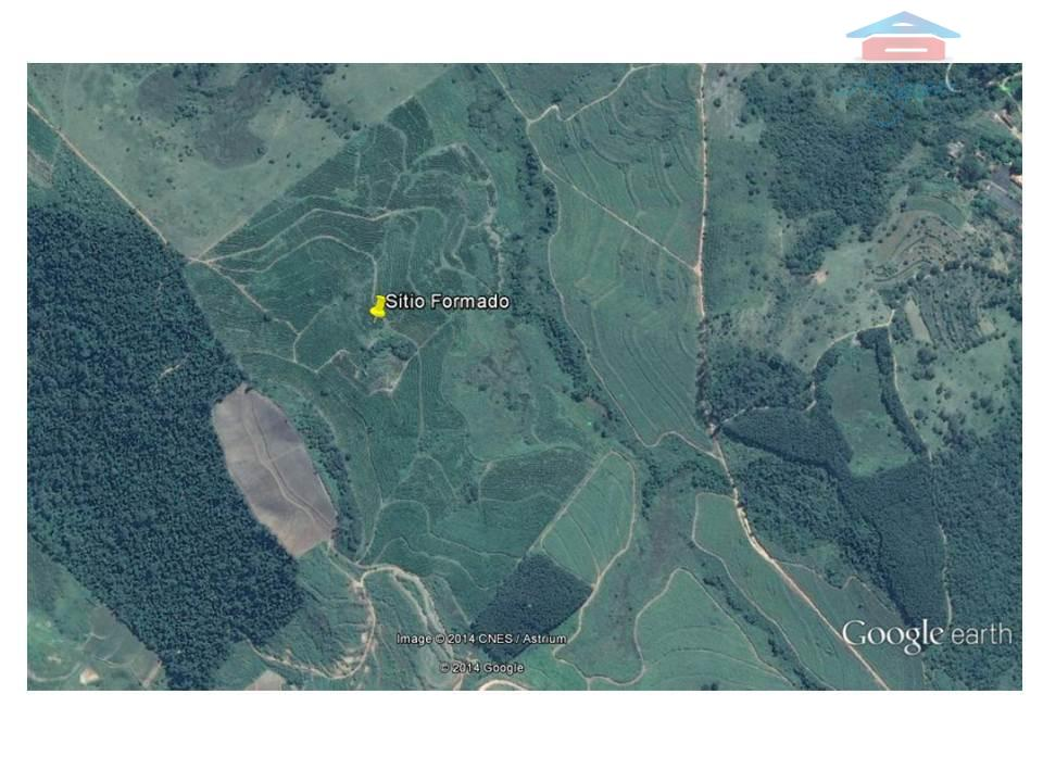 Sítio rural à venda, Centro, Mococa.