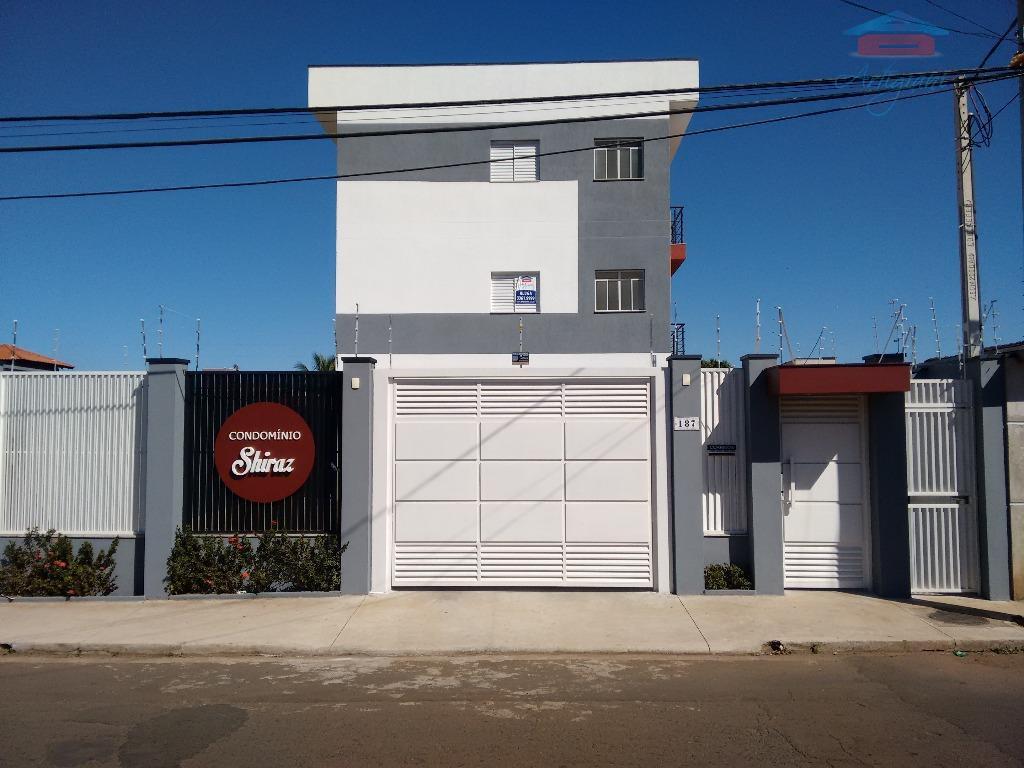 Apartamento para locação, Chácara Nova Odessa, Mogi Guaçu - AP1352.