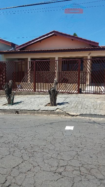 Casa residencial à venda, Jardim Itamaraty, Mogi Guaçu - CA12279.