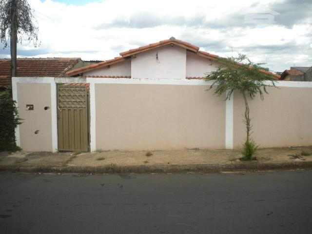 Casa para locação, Jardim Brasília, Mogi Guaçu.