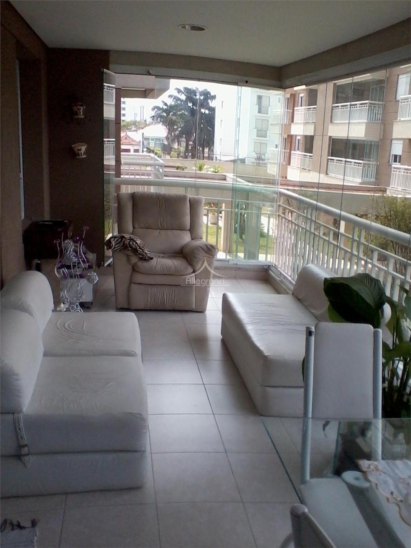 Apartamento residencial à venda, Belenzinho, São Paulo - AP0176.