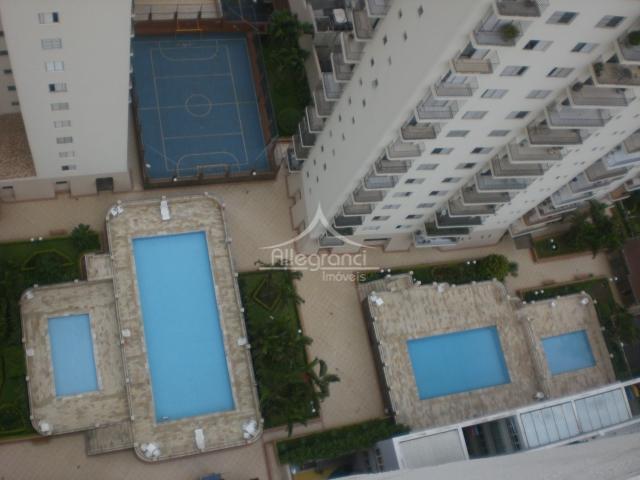 Cobertura residencial à venda, Belenzinho, São Paulo - CO0001.