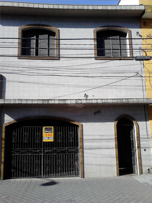 Sobrado residencial à venda, Brás, São Paulo - SO0072.