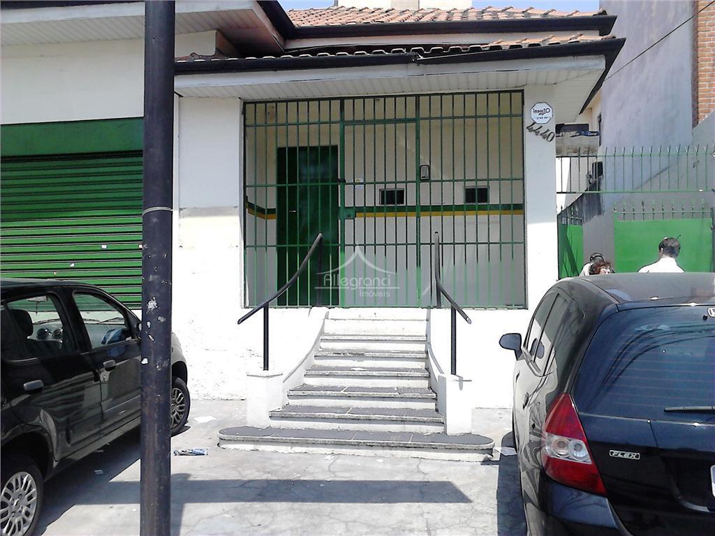 Casa comercial para locação, Tatuapé, São Paulo.