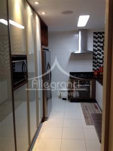Apartamento residencial à venda, Belenzinho, São Paulo - AP0561.