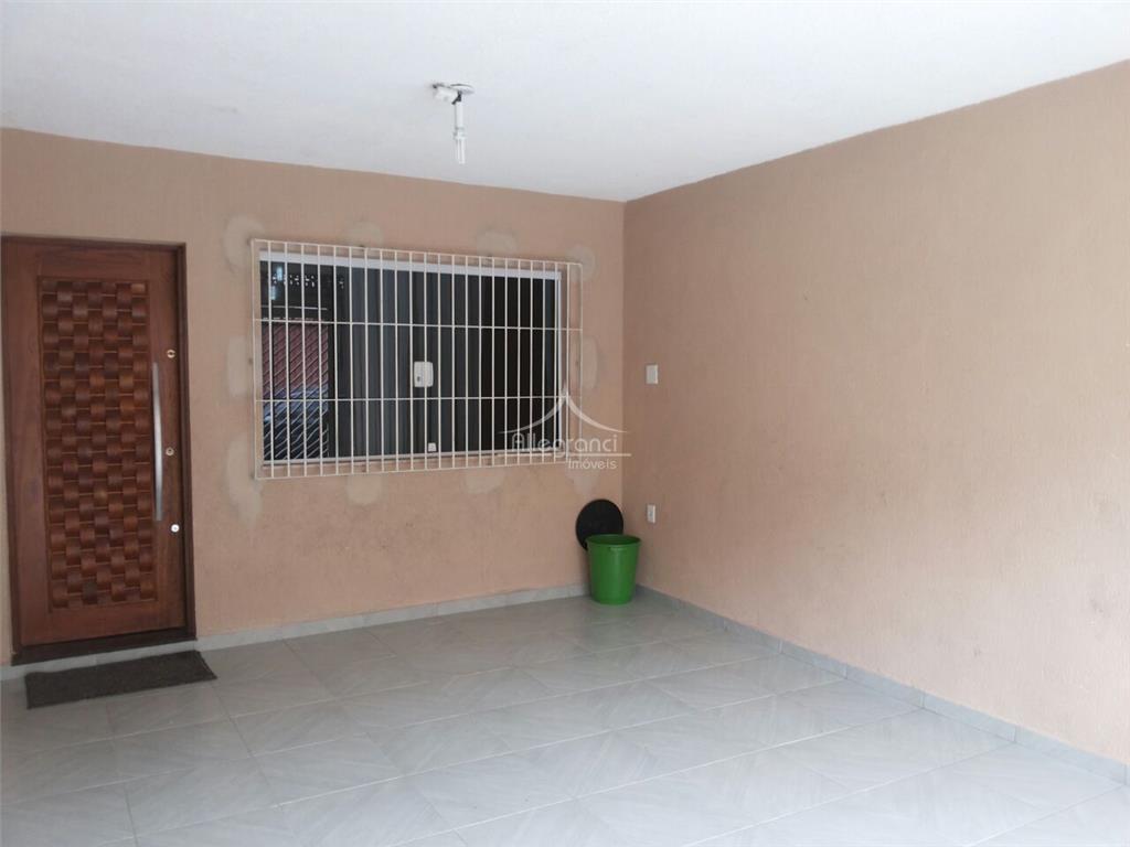 Sobrado residencial à venda, Tatuapé, São Paulo - SO0089.
