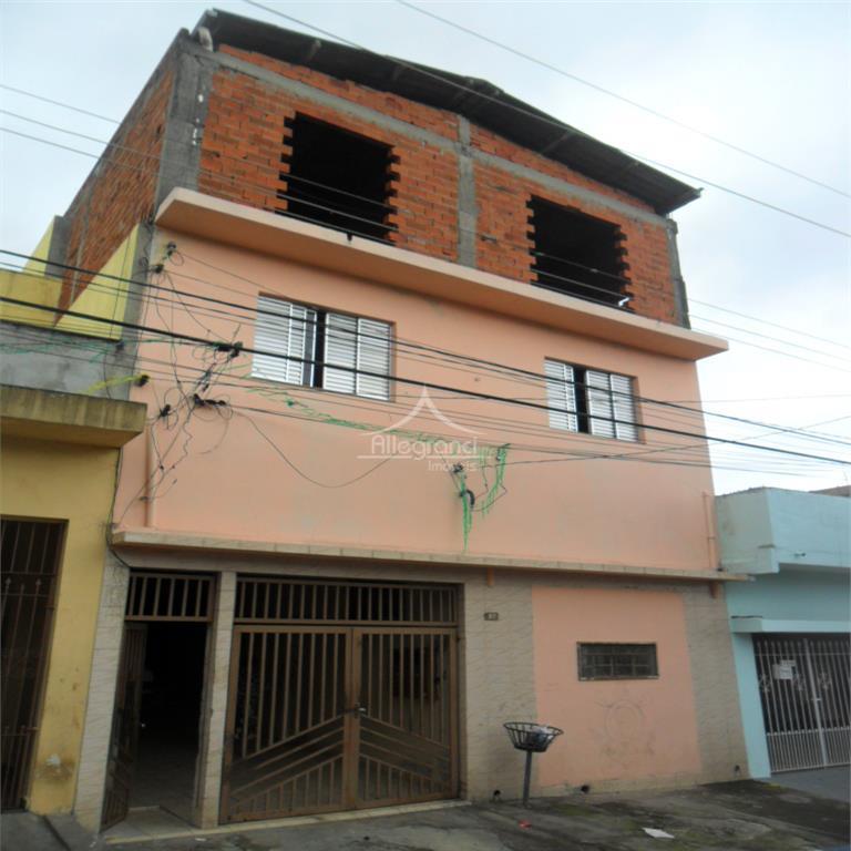 Casa residencial à venda, Capão do Embira, São Paulo.