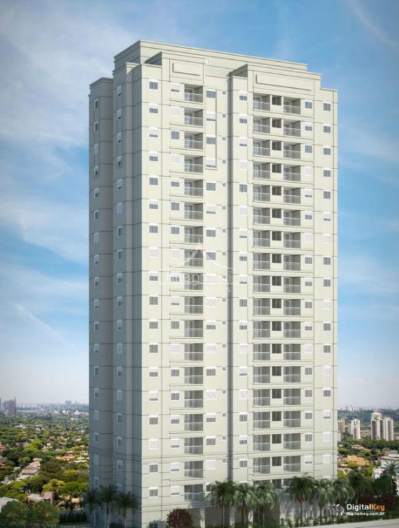 Apartamento residencial à venda, Belenzinho, São Paulo - AP0583.