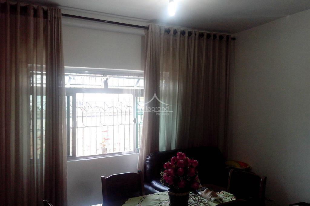Casa residencial à venda, Brás, São Paulo - CA0262.